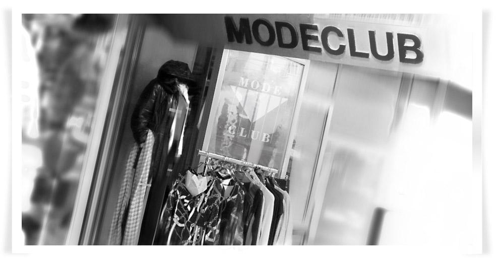 Damenboutique Modeclub: Modegeschäft in Wien, Favoriten