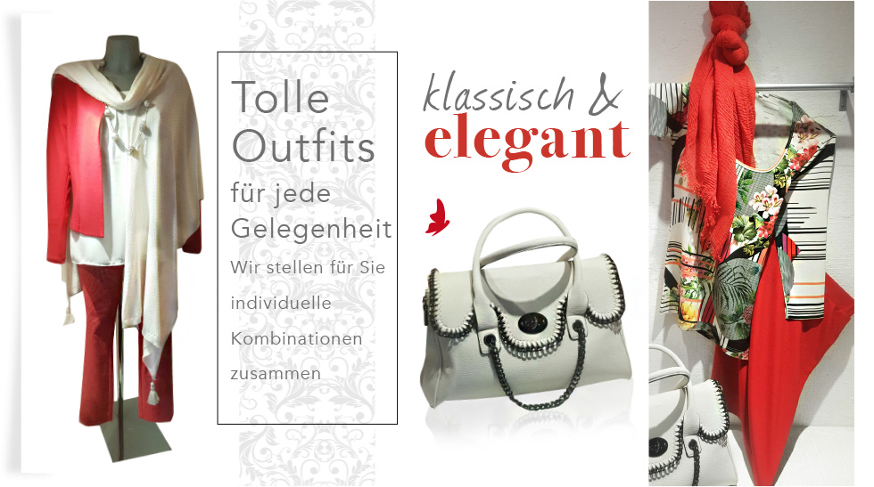 Damenboutique in Wien: Damen, Handtasche